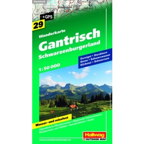 Gantrisch - Schwarzenburgerland