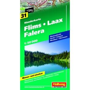 Flims - Laax - Falera
