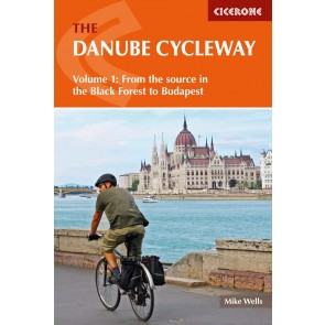 The Danube Cycle Way Vol. 1