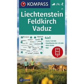 Feldkirch, Vaduz