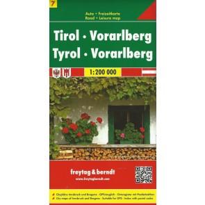 Tirol / Vorarlberg