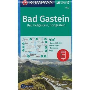 Bad Gastein, Bad Hofgastein, Dorfgastein