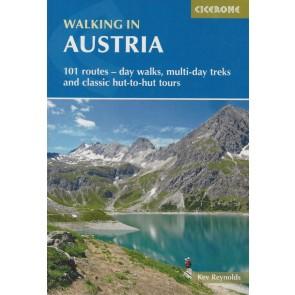 Walking in Austria - over 100 walks and multi-day treks
