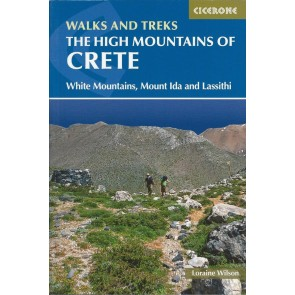 The High Mountains of Crete - White Mountains, Mount Ida