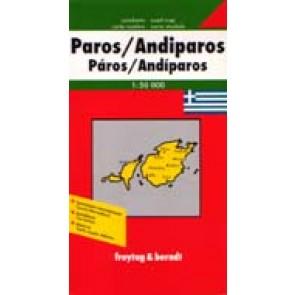 Paros/Antiparos