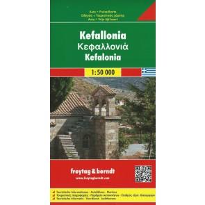 Kefallonia