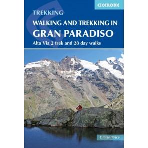 Walking and trekking in Gran Paradiso - Alta Via 2 Trek
