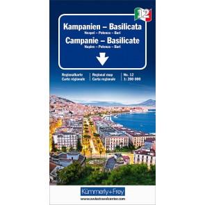 Campanie/Basilicate