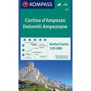 Cortina d'Ampezzo, Dolomiti  Ampezzane