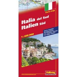 Italy South