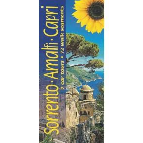 Sorrento, Amalfi & Capri