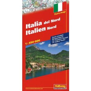 Italy North