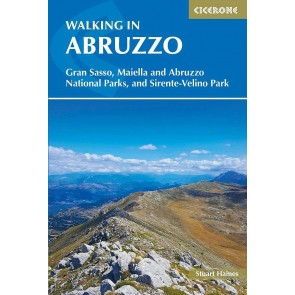 Walking in Abruzzo - Gran Sasso, Maiella and Abruzzo