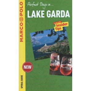 Perfect days in Lake Garda