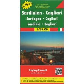 Sardinien - Cagliari