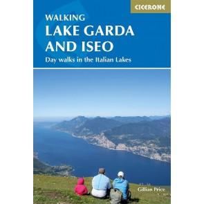 Walking Lake Garda and Isero - Day walks in the Italian Lakes