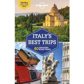 Italy's Best Trips - 38 Amazing Road Trips
