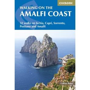Walking on the Amalfi Coast - 32 walks on Ischia, Capri, Sor