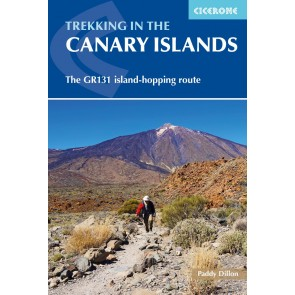 Trekking in the Canary Islands - The GR131 island-hopping ro
