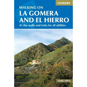Walking on La Gomera and El Hierro - 45 day walks and treks