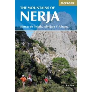 The Mountains of Nerja - Sierras Tejeda, Almijara and Alhama