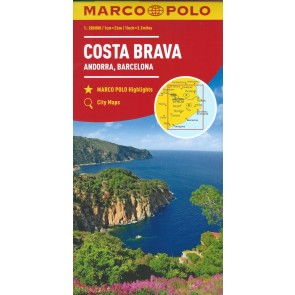 Costa Brava - Andorra - Perpinán - Barcelona