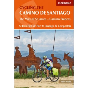 Cycling the the Camino de Santiago