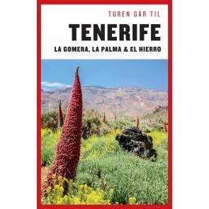 Tenerife, Gomera, La Palma & El Hierro
