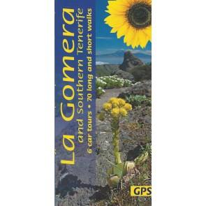 La Gomera and Southern Tenerife