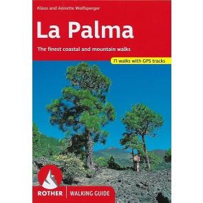 La Palma - 71 walks