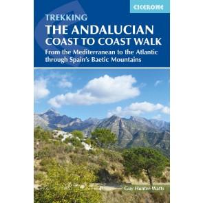 Trekking The Andalucían Coast to Coast Walk