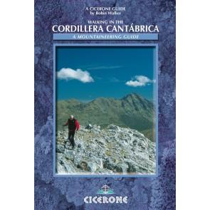 Walking in the Cordillera Cantábrica