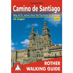 Camino de Santiago - The way of St. James