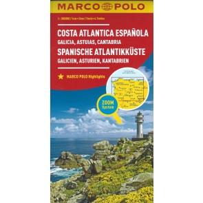 Spanish Atlantic Coast