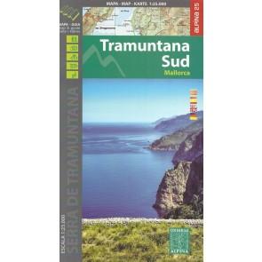 Mallorca Tramuntana Sud