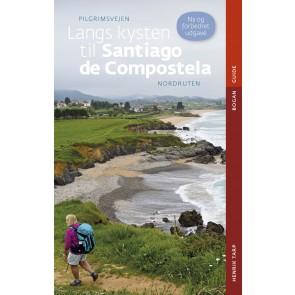 Langs kysten til Santiago de Compostela - nordruten