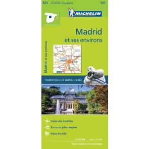 Alrededores de Madrid