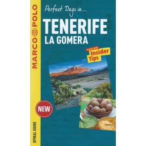 Perfect days in Tenerife, La gomera