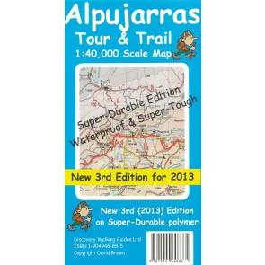 Alpujarras Tour & Trail