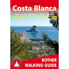 Costa Blanca - 53 walks