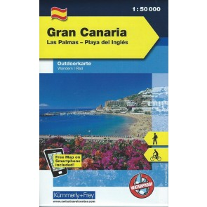 Gran Canaria - Las Palmas - Playa del Ingles