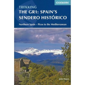 GR1: Spain's Sendero Histórico (Northern Spain - Pico to the