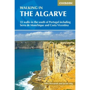 Walking in the Algarve