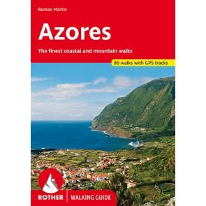 Azores - 86 walks