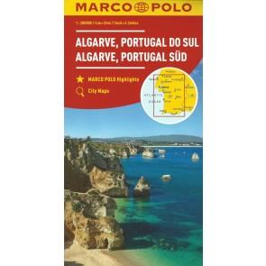 Algarve/Portugal South