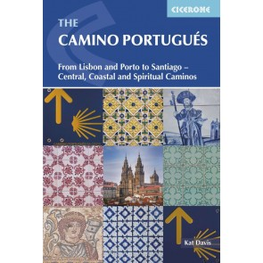 The Camino Portugués - from Lisbon and Porto