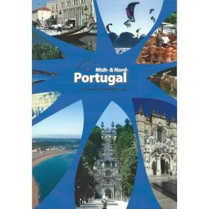 Rejseklar til Midt- & Nord- Portugal