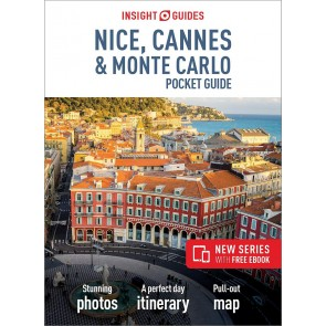 Nice, Cannes & Monte Carlo
