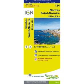 Nantes St-Nazaire 124