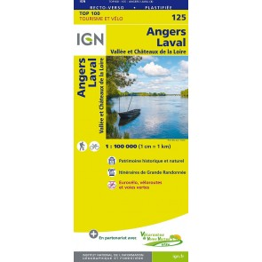 Angers Laval 125